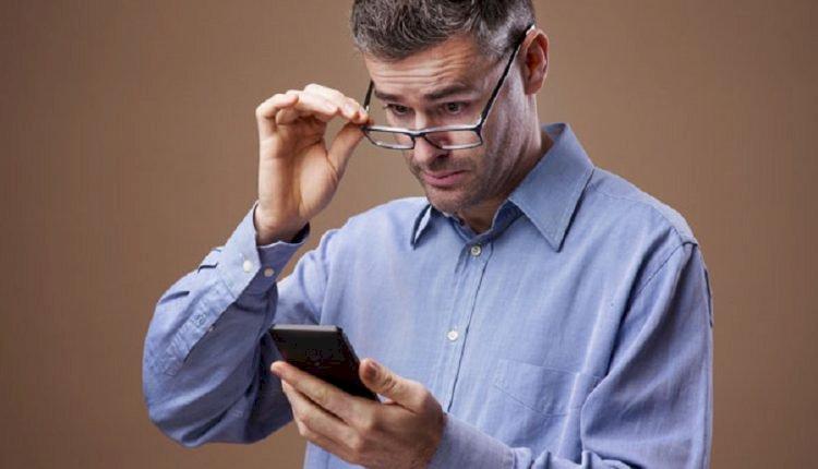 آموزش تغییر اندازه متن صفحات وب در گوشی اندرویدی