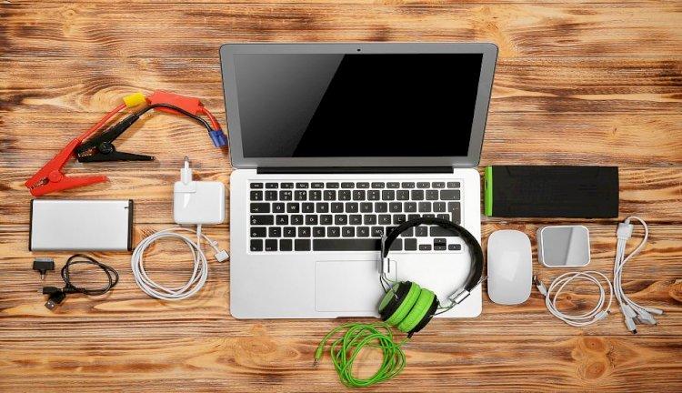 معرفی و آشنایی با لوازم جانب لپ تاپ + قیمت در بازار