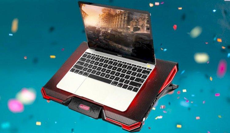 آشنایی با پایه خنک کننده یا کول پد لپ تاپ و ویژگیهای آن