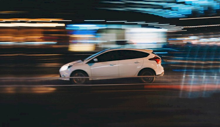 چگونه با کمک تکنولوژی میتوان باعث کاهش تصادفات رانندگی شد؟