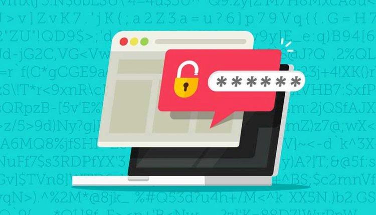 معرفی بهترین نرم افزارهای مدیریت رمز عبور