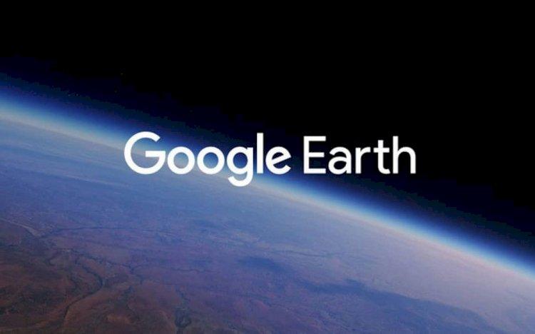 عجیب ترین مکان های مرموز دنیا که در گوگل ارث نمایش داده نمیشوند
