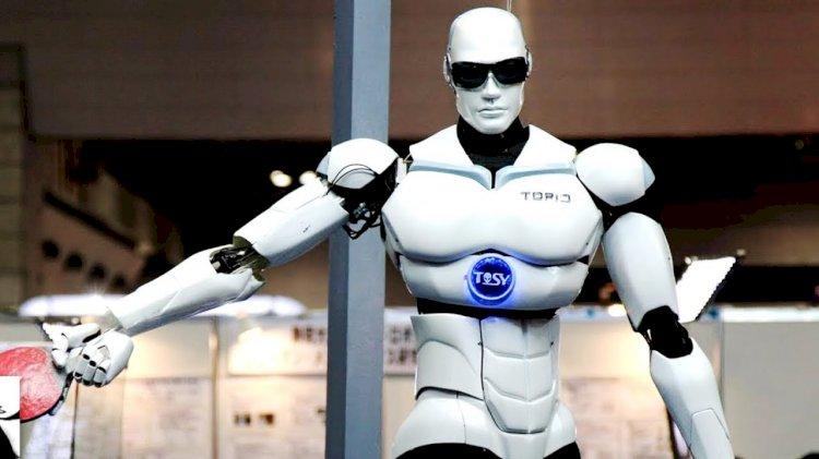 با معروف ترین و پیشرفته ترین ربات های جهان آشنا شوید