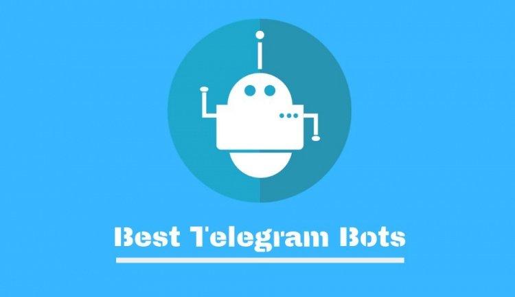 آشنایی با پرکاربردترین و بهترین ربات های تلگرام