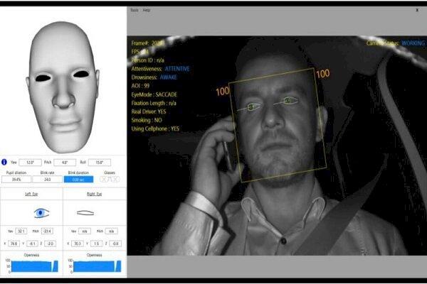هشدار هوش مصنوعی به رانندگان خواب آلود