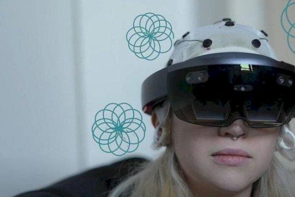 درمان اوتیسم و بیماریهای روانی با هدست واقعیت مجازی و هوش مصنوعی