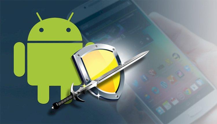 چگونه امنیت گوشی اندرویدی خود را افزایش دهیم؟
