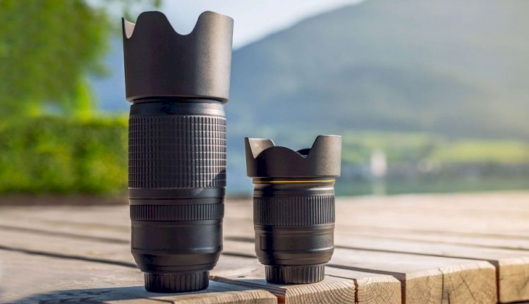 لنز پرایم و زوم در دوربین چه تفاوتی با هم دارند؟