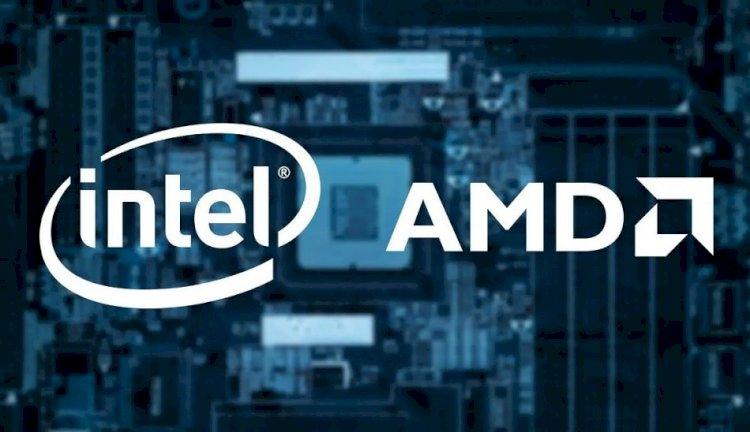 کدام پردازنده بهتر است؟  پردازنده اینتل یا AMD