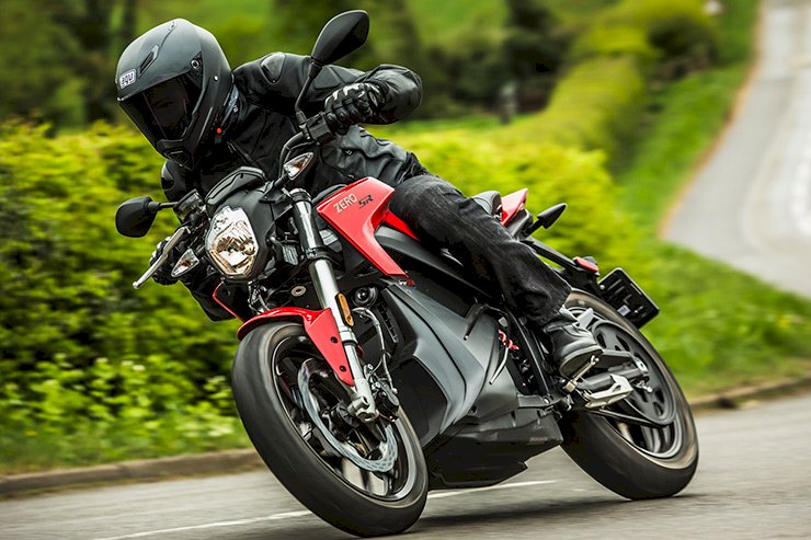 معرفی و بررسی بهترین موتورسیکلت های برقی دنیا