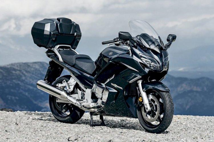 معرفی و آشنایی با انواع موتورسیکلت ها