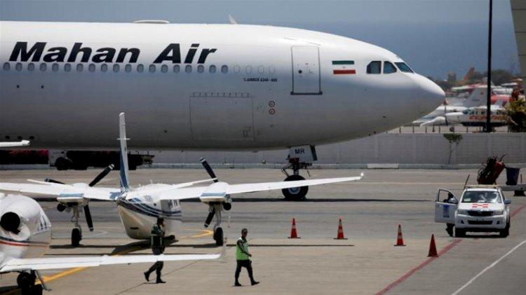 معرفی و بررسی بهترین هواپیماهای موجود در ایران