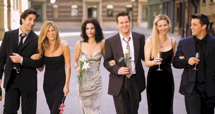 آشنایی و معرفی بهترین سریال های کمدی جهان