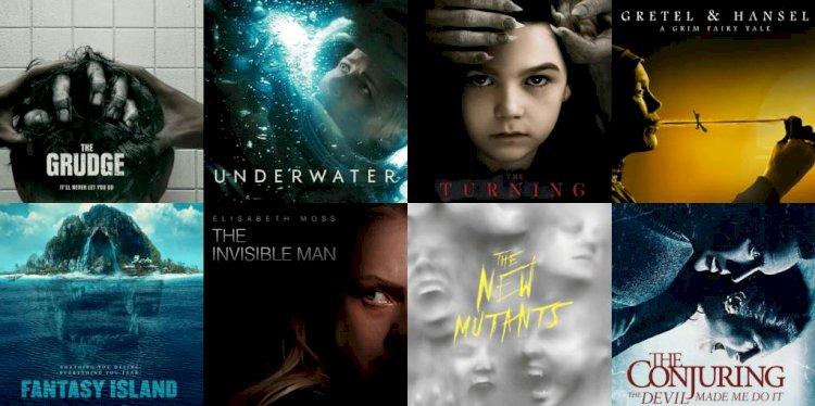 معرفی و بررسی بهترین فیلم های ترسناک 2020