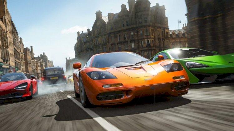 معرفی و بررسی بهترین بازیهای مسابقه ای (Racing) برای کامپیوتر
