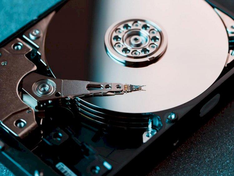 آموزش کامل تست سرعت و سلامت هارد دیسک لپ تاپ و کامپیوتر