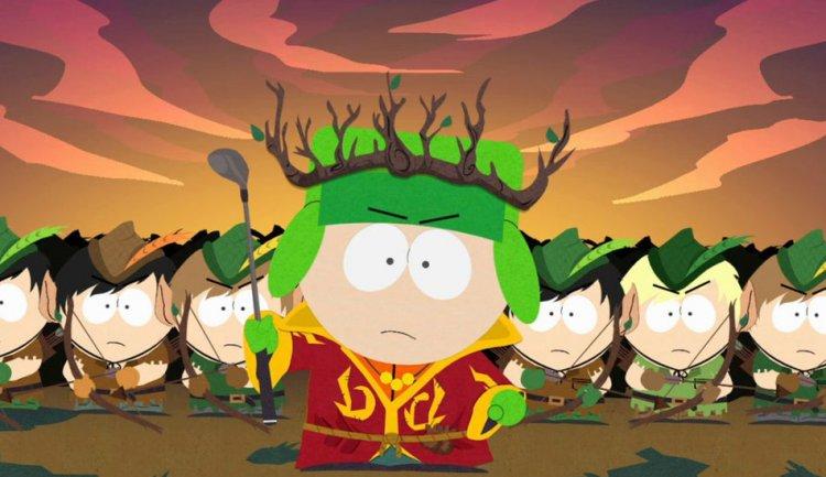 بازی South Park: The Stick of Truth