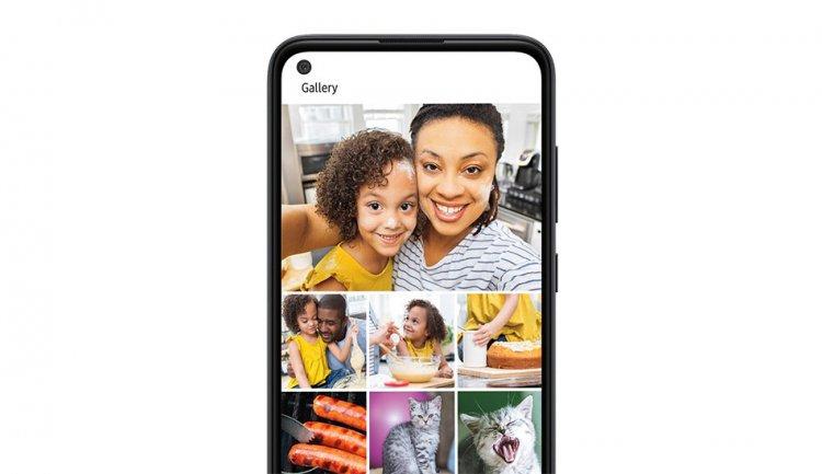 گوشی گلکسی Samsung Galaxy A11 / A11
