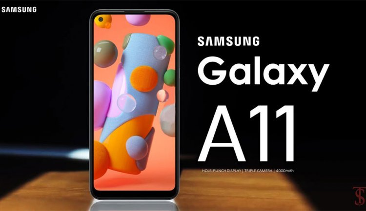 خرید گوشی Samsung Galaxy A11 Purchase / A11