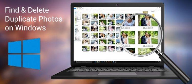 آموزش کامل تشخیص و حذف فایل های تکراری ویندوز