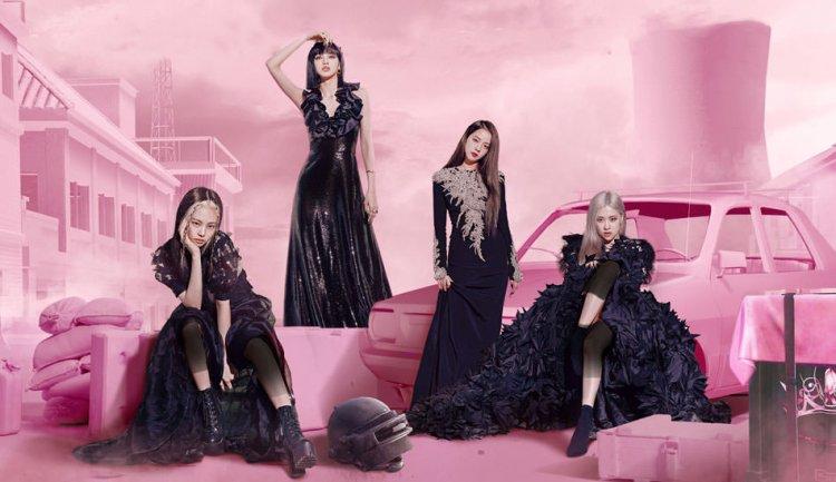مشهورترین گروه کره ای دخترانه