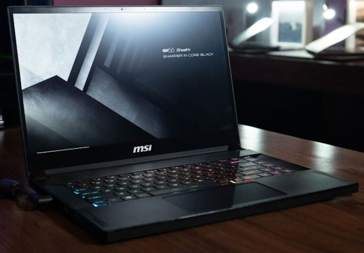 بررسی تخصصی لپ تاپ گیمینگ MSI GS66 Stealth