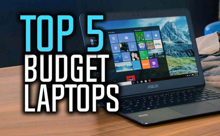معرفی بهترین لپ تاپ ارزان قیمت و اقتصادی موجود در بازار