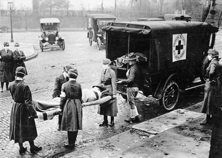 مرگبارترین بیماری های همه گیر تاریخ