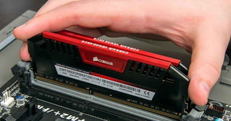 حافظه رم - RAM چیست و چه کاربردی در رایانه دارد؟