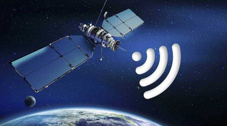اینترنت ماهواره ای چیست؟ آموزش راه اندازی اینترنت ماهواره ای