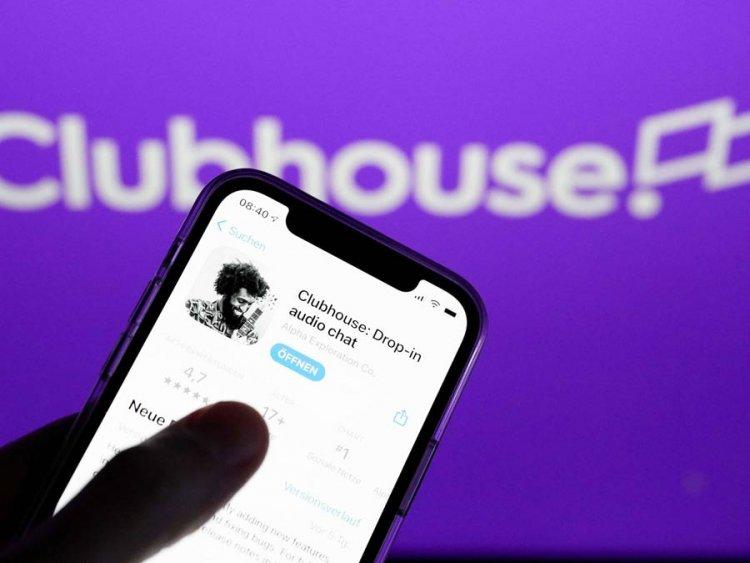 دانلود Clubhouse