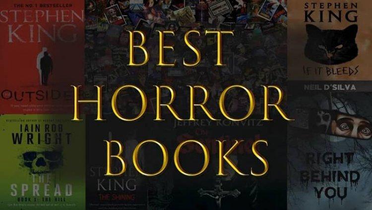 با ترسناک ترین کتاب های جهان آشنا شوید